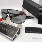Buy AAA Replica Porsche Design P 8516 Sunglasses - Gold Titanium Frame - Sporty Style (4)