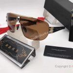 Buy AAA Replica Porsche Design P 8516 Sunglasses - Gold Titanium Frame - Sporty Style (8)