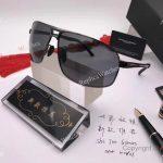 Classic Porsche Design P'8542 Tortoise Shell Sunglasses - AAA Replica Wholesale (3)