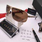 Classic Porsche Design P'8542 Tortoise Shell Sunglasses - AAA Replica Wholesale (7)