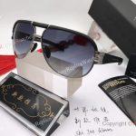 Low Price Replica Porsche Design P'8985 Sunglasses Brown Lens Best selling model (2)