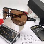 Low Price Replica Porsche Design P'8985 Sunglasses Brown Lens Best selling model (5)
