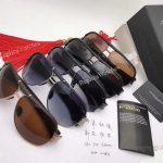 Low Price Replica Porsche Design P'8985 Sunglasses Brown Lens Best selling model (6)