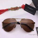 NEW MODEL Replica Porsche Sunglasses Gold Frame - Buy Wholesale