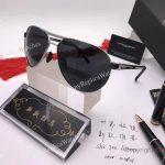 NEW MODEL Replica Porsche Sunglasses Gold Frame - Buy Wholesale (2)