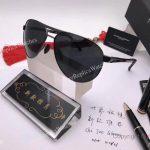 NEW MODEL Replica Porsche Sunglasses Gold Frame - Buy Wholesale (3)
