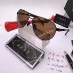 NEW MODEL Replica Porsche Sunglasses Gold Frame - Buy Wholesale (4)