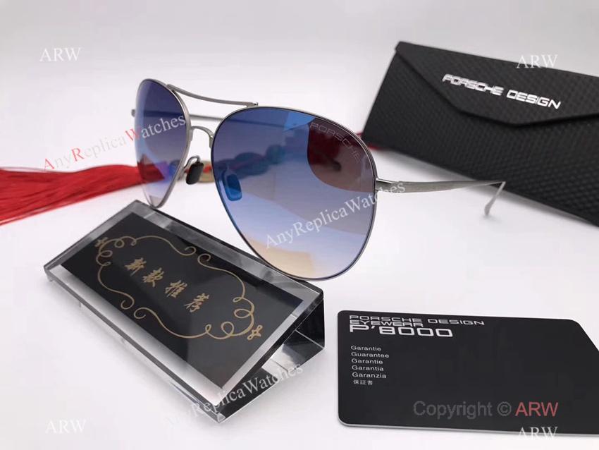 Porsche Design P 8991 Sunglasses AAA Copy - Nylon progressive lenses (2)