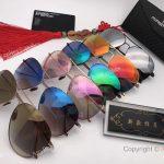 Porsche Design P 8991 Sunglasses AAA Copy - Nylon progressive lenses (7)