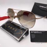 Porsche Design P 8991 Sunglasses AAA Copy - Nylon progressive lenses (9)