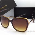 Replica BVLGARI BV 8206 Sunglasses - Black Plastic Frame (6)