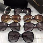Replica BVLGARI BV 8206 Sunglasses - Black Plastic Frame (8)