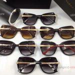 Replica BVLGARI BV 8206 Sunglasses - Black Plastic Frame (9)