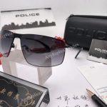 Wholesale Price Porsche Design Sunglasses Gold Titanium Frame for sale (3)