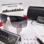 Wholesale Price Porsche Design Sunglasses Gold Titanium Frame for sale (4)