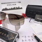 Wholesale Price Porsche Design Sunglasses Gold Titanium Frame for sale (8)