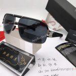 exact copy Porsche Design P 8984 Sunglasses AAA Replica - Complete set (2)