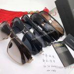 exact copy Porsche Design P 8984 Sunglasses AAA Replica - Complete set (5)