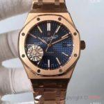 replica-audemars-piguet-royal-oak-15400-zx-rose-gold-blue-dial-swiss-3120