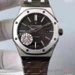 replica-audemars-piguet-royal-oak-15400-zx-stainless-steel-black-dial-swiss-3120