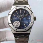replica-audemars-piguet-royal-oak-15400-zx-stainless-steel-blue-dial-swiss-3120
