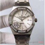 replica-audemars-piguet-royal-oak-15400-zx-stainless-steel-diamonds-silver-dial-swiss-3120