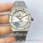 replica-audemars-piguet-royal-oak-15450-jf-stainless-steel-silver-dial-swiss-3120(2)