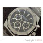 replica-audemars-piguet-royal-oak-26320-stainless-steel-anthracite-dial-swiss-7750