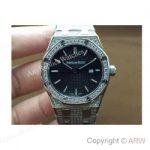 replica-audemars-piguet-royal-oak-67651-ladies-stainless-steel-diamonds-black-dial-swiss-quartz-2713