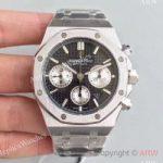 replica-audemars-piguet-royal-oak-chronograph-26320-jh-stainless-steel-black-dial-swiss-7750