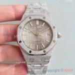 replica-audemars-piguet-royal-oak-frosted-gold-37mm-15454-jh-stainless-steel-grey-dial-swiss-3120
