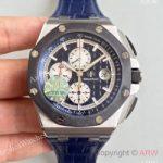 replica-audemars-piguet-royal-oak-offshore-26401poooa018cr01-jf-stainless-steel-blue-dial-swiss-3126