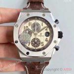 replica-audemars-piguet-royal-oak-offshore-26470stooa801cr01-jf-stainless-steel-brown-dial-swiss-3126