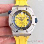 replica-audemars-piguet-royal-oak-offshore-diver-15710stooa051ca01-jf-stainless-steel-yellow-dial-swiss-3120