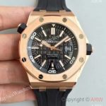replica-replica-audemars-piguet-royal-oak-offshore-diver-15703-jf-rose-gold-black-dial-swiss-2824-2