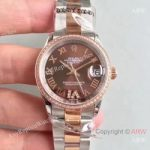 replica-rolex-datejust-31-178341-31mm-jf-stainless-steel-rose-gold-chocolate-dial-swiss-2836-2
