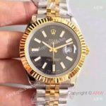 replica-rolex-datejust-41-126333-41mm-nf-stainless-steel-yellow-gold-black-dial-swiss-2836-2