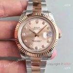 replica-rolex-datejust-ii-116333-41mm-ew-stainless-steel-rose-gold-rose-gold-dial-swiss-3136