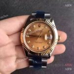 replica-rolex-datejust-ii-116333-41mm-stainless-steel-yellow-gold-champagne-dial-swiss-2836-2