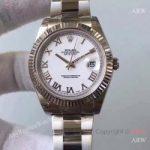replica-rolex-datejust-ii-116334-2018-41mm-ew-stainless-steel-white-dial-swiss-3136