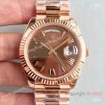 replica-rolex-day-date-40-228235-40mm-ar-stainless-steel-904l-with-18k-rose-gold-wrapped-chocolate-dial-swiss-3255