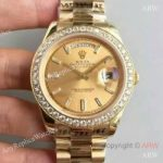 replica-rolex-day-date-40-228348rbr-40mm-kw-yellow-gold-diamonds-champagne-dial-swiss-3255