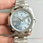 replica-rolex-day-date-ii-218206-41mm-v6-stainless-steel-blue-dial-swiss-2836-2(1)