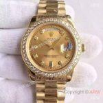 replica-rolex-day-date-ii-218348-41mm-kw-yellow-gold-diamonds-champagne-dial-swiss-3255