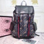 2019 L-V-GU-CCI-MONTBLANC Luxury bags (9)