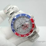 Copy Rolex GMT Master 2 Meteorite Dial Watch (3)