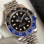 Rolex GMT Master ii Watch -Rolex 126710blro for sale