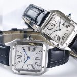 New Cartier Santos Watch