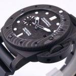 Panerai Submersible Marina Militare Carbotech Price