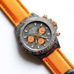 New Rolex Cosmograph Daytona Carbon Fiber Watch